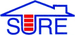 Sure Shutters Logo Didcot
